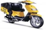 Мотоцикл Express 125 2011: Эксплуатация, руководство, цены, стоимость и расход топлива